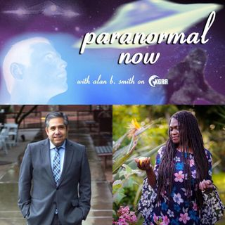 Latest In UFO News with Alejandro Rojas and Usable Spiritual Wisdom with Sonia Barrett