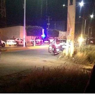 Tres muertos deja ataca a sede de Policía en Guanajuato