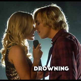 Drowning - Ross Lynch ft. Olivia Holt (from Status Update)