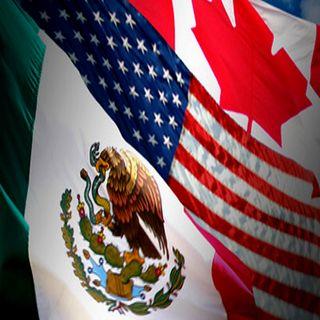 Celebra Trump acuerdo con México y Canadá