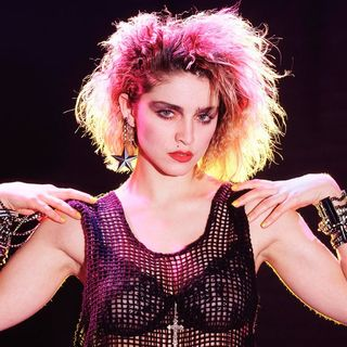 017 MIXEDisBetter - MADONNA Queen of Pop