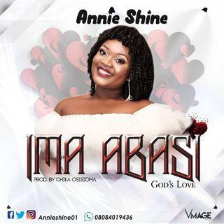 ImaAbasi By Annie Shine