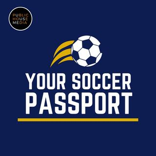 Your Soccer Passport