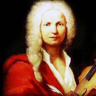 I Notturni di Ameria Radio del 24 settembre 2021 - Antonio Vivaldi