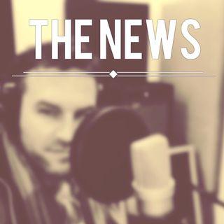 The News Headlines 9/7/16