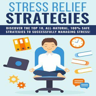 Stress Relief Strategies 2