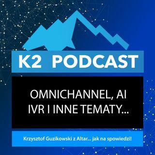 14 - Omnichannel, AI, IVR i inne tematy