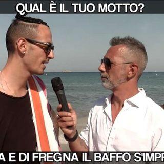 RADIO I DI ITALIA DEL 22/12/2020