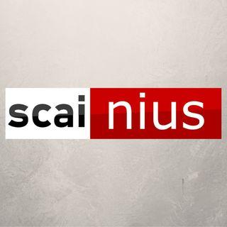 Scai Nius- EP. 1- stranezze e bizzarrie ai tempi del covid-19