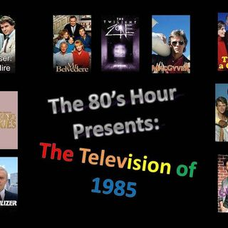 The Television programs of 1985