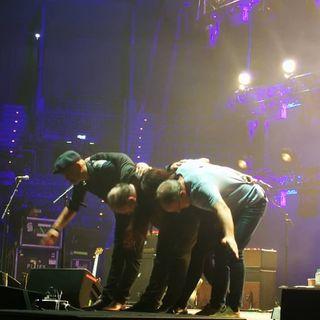 100% Pixies: il podcast del concerto al PalaDozza