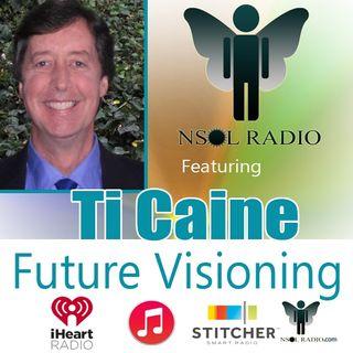 Ti Caine - Future Visioning