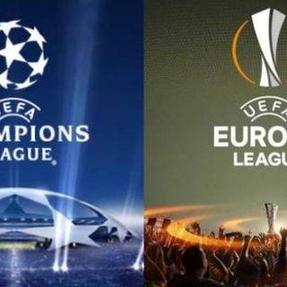 Calcio e coronavirus, l'ultima idea della Uefa: Champions ed Europa League ad agosto