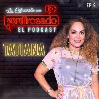 TATIANA, un EJEMPLO DE VIDA y SUPERACIÓN