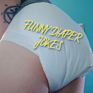 Diaper Joke Comedy