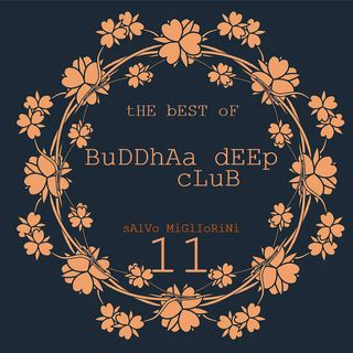 The Best Of Buddhaa Bar Deep Club 11
