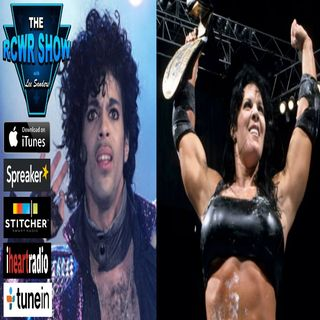 Episode 460: R.I.P Prince & Chyna | The RCWR Show