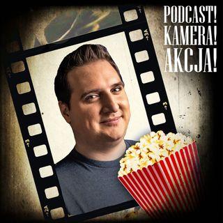 #1 Polski aktor marzy o Hollywood - Piotr Stramowski
