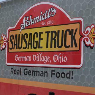 Schmidt's Food Truck