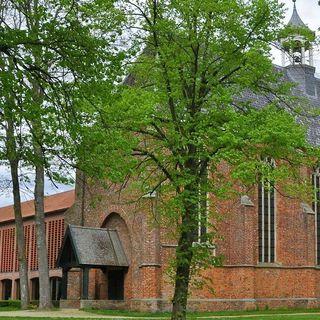 ddvm 24-06-19 Ets museum klooster Ter Apel