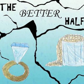 The Better Half LIVE - Episode 50!!!!!