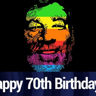We Wish Steve Wozniak a Happy 70th Birthday! | TWiT Bits