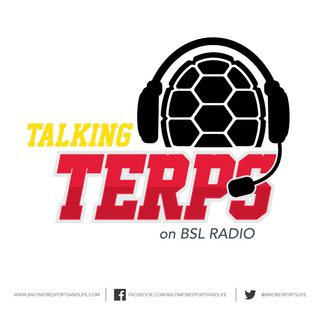 Talking Terps: Episode 3 - Durkin Nabs Top DE Kaindoh, 3 Terps Drafted