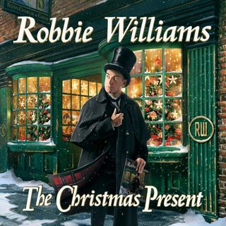 "3x13 - Robbie Williams ""The Christmas Present"""