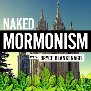 Secular Stories - Interview with Bryce Blankenagel Part 2 (Naked Mormonism)