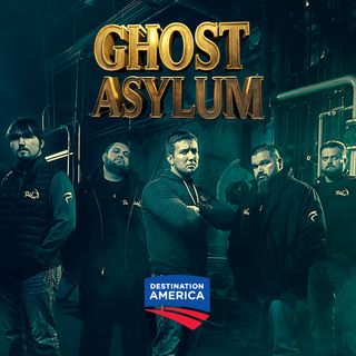 Scott Porter From Ghost Asylum On Destination America