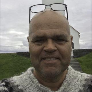 7. Hafliði Gíslason