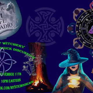 Circle of Witchery Roundtable Discussion