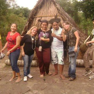 Cantos E Sabedoria Dos Povos Indigenas