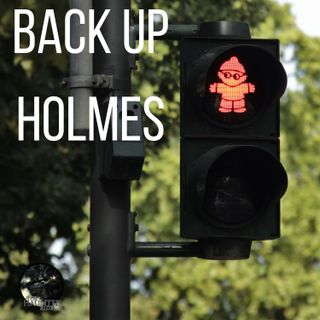 Bonus Ep - 1 Back Up Holmes | Paranormal, Empath, Psychic