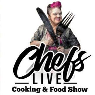 TOT - Chef's Live! Event at DeltaPlex (4/30/17)