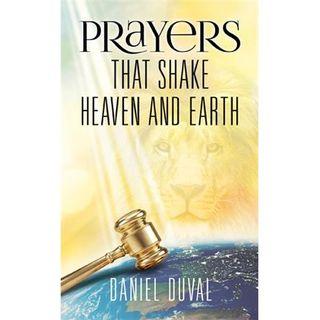 The Morning Prayer with Dan Duval