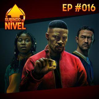 Subindo de Nível- Power- EP16