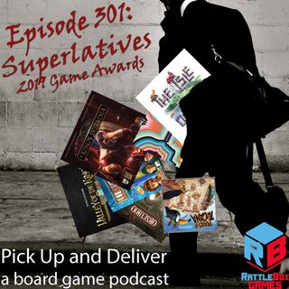 2019 Game Awards - The Superlatives