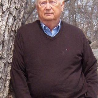 Barry Strohm, Author/Lecturer