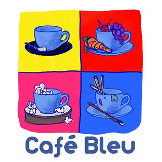 Café Bleu intervista Zibba