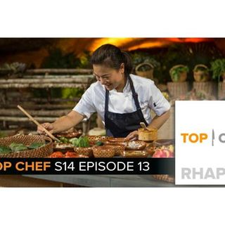 Top Chef Season 14 Episode 13 | Trial By Fire
