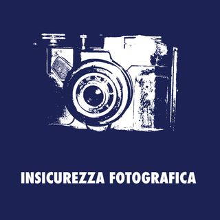 Insicurezza fotografica