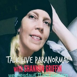 Shannon and Mr Bill 9-19-18