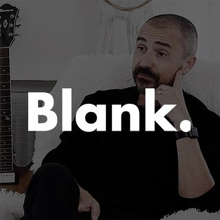 Intervista Sebastiano Zanolli - Blank. Inspire.