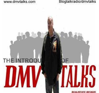 DMVTALK'S INDIE/GO GO MIXTAPE JAMS