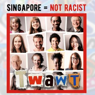 Racism in Singapore?