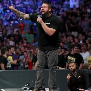 SD Live Review - Kevin Owens Steals the Show on the Go-Home Show to Extreme Rules