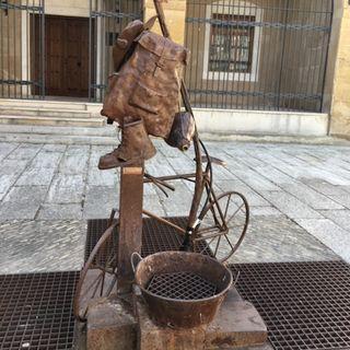 """""""Un sogno lungo un viaggio"""". La nona tappa del Cammino di Santiago (di Anna Laura Bussa)"""