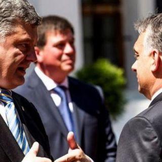 Ucraina e Ungheria, due nazionalismi a confronto