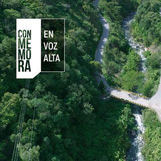Conmemora en Voz Alta - Caicedo, un pueblo marchante, un pueblo que camina